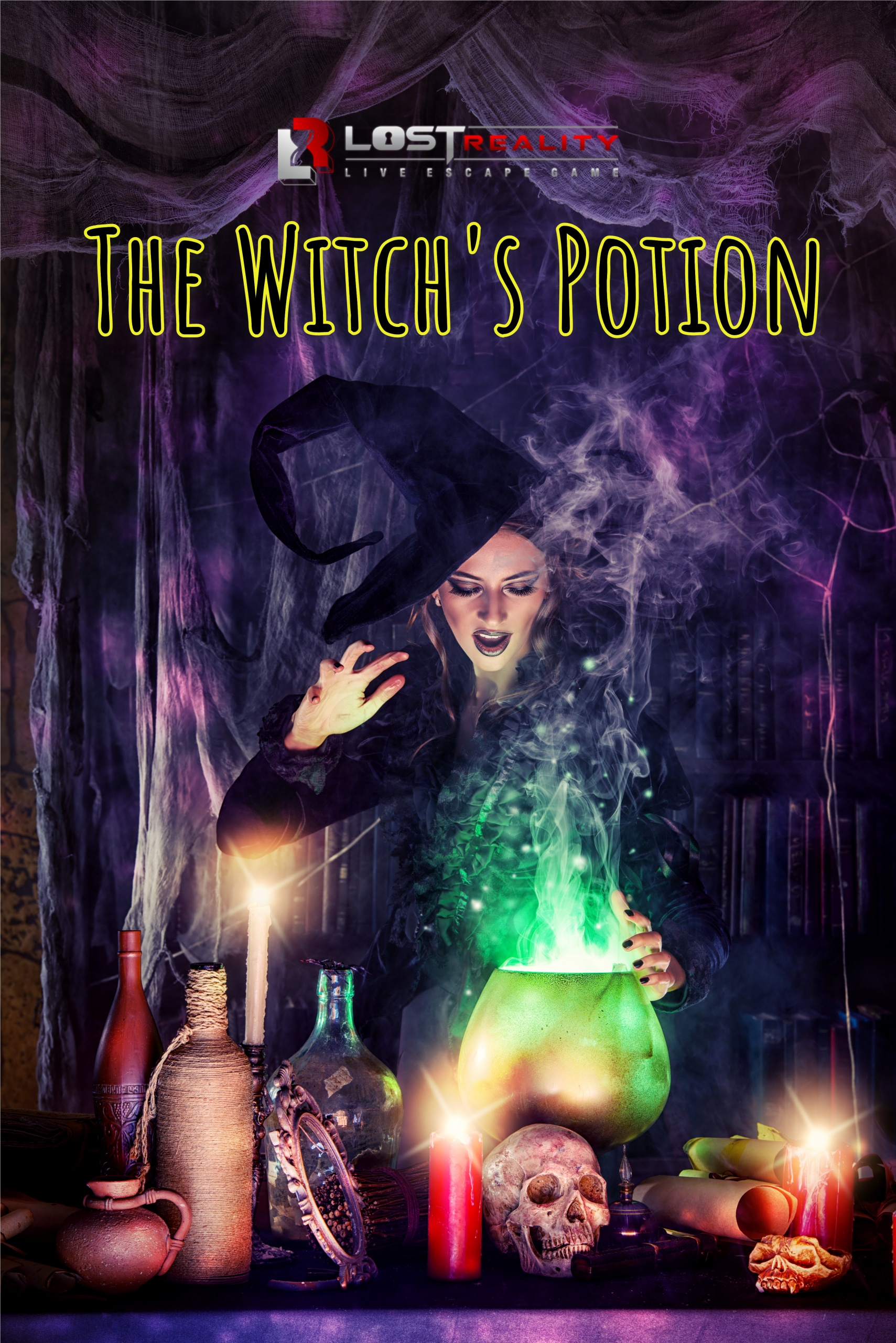 The Witchs Potion display photo 1 scaled